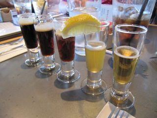 Porcupine beers