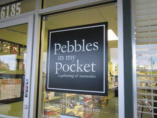 PebblesInMyPocket