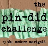 Pin-did challenge