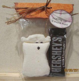 Halloween Smore Kit